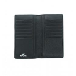 Brieftasche Turin schwarz