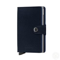 Miniwallet Rango Blue