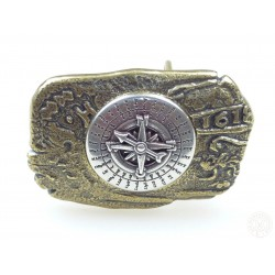 Buckle 40mm